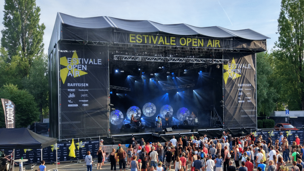 4 Estivale - festival