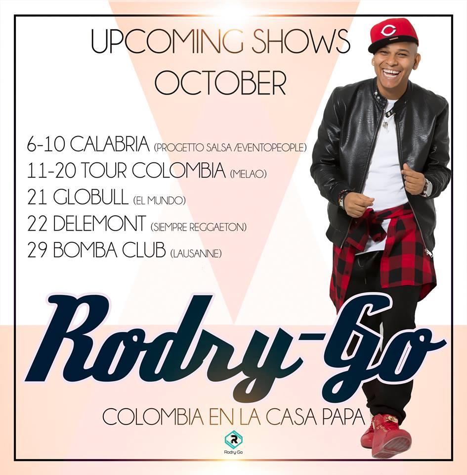 rodry-go