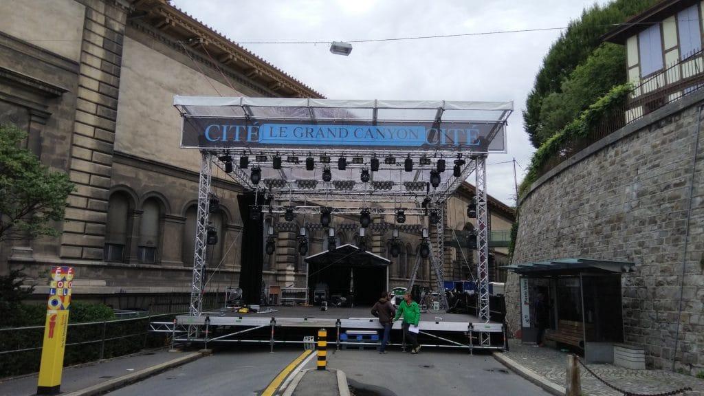 Festival de la Cité 2017 - 1