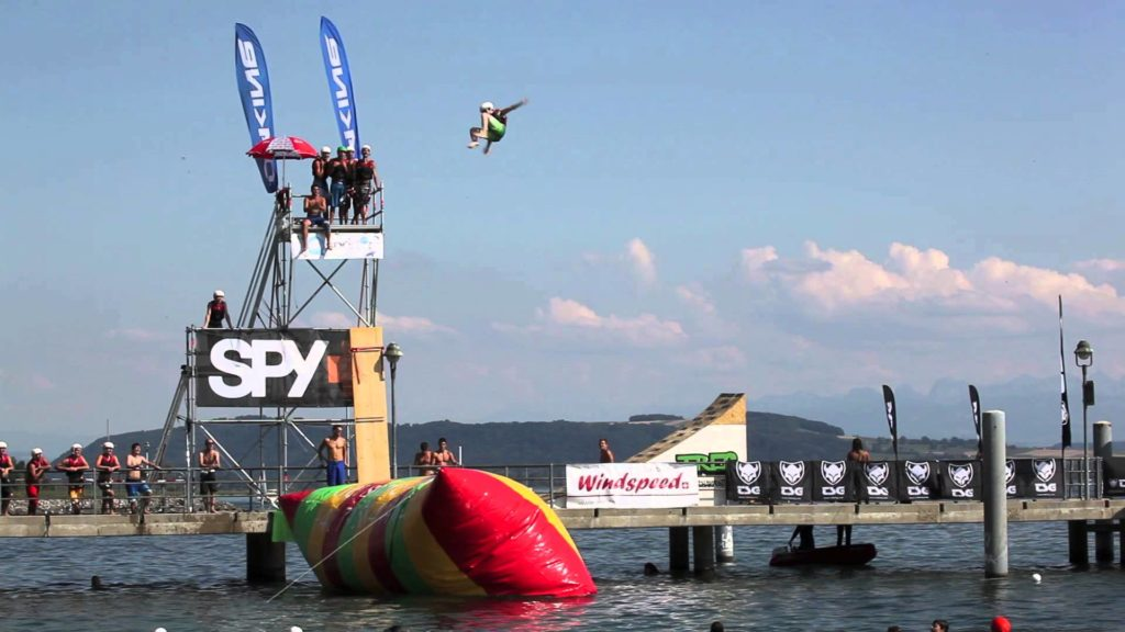 Watt Air Jump 2017
