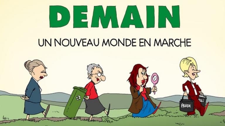 Revue Delémontaine 2017