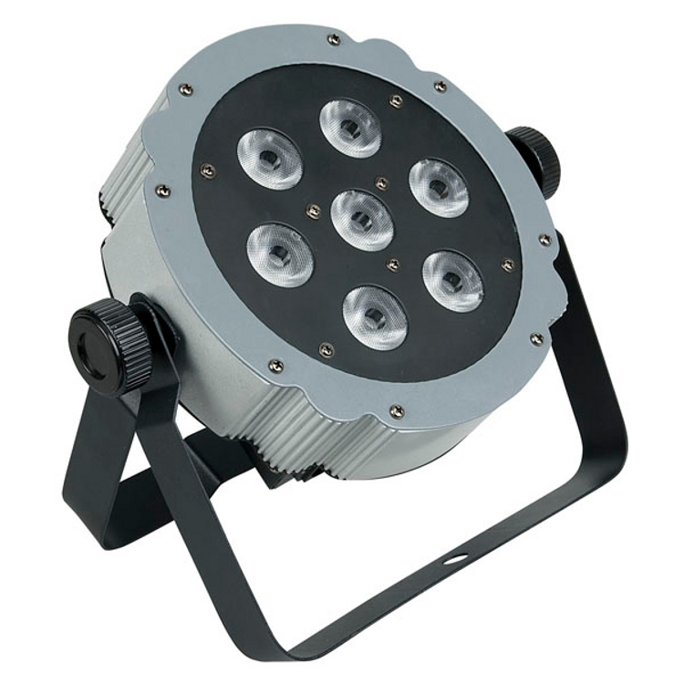 Par LED Showtec Compact Par